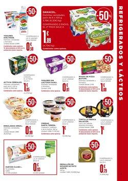 Ofertas de Buitoni  en el folleto de Supercor en Zaragoza