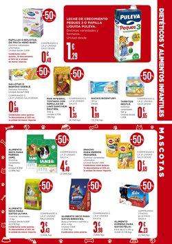 Ofertas de Tarritos  en el folleto de Supercor en Madrid
