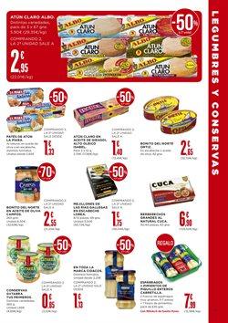 Ofertas de La Piara  en el folleto de Supercor en Madrid