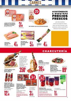 Ofertas de Sánchez Alcaraz  en el folleto de Supercor en Murcia