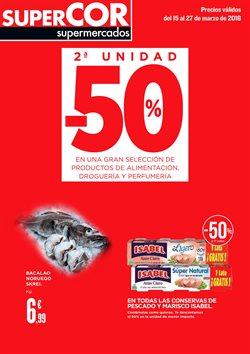 Ofertas de Supercor  en el folleto de Vigo