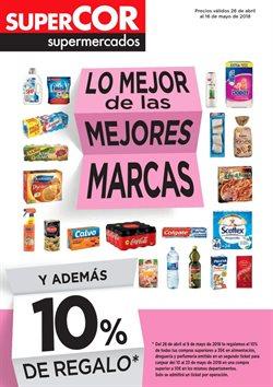 Ofertas de Supercor  en el folleto de Palma de Mallorca