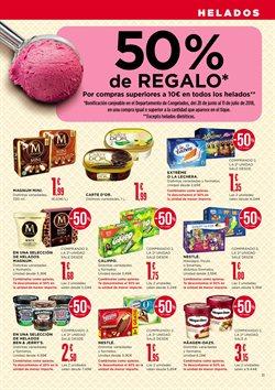 Ofertas de Supercor  en el folleto de Madrid