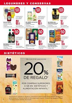 Ofertas de Gallina Blanca  en el folleto de Supercor en León