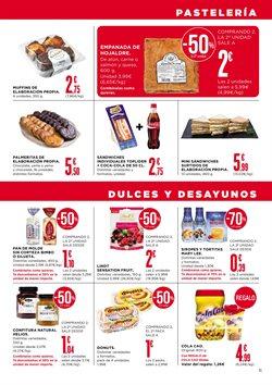 Ofertas de Donuts  en el folleto de Supercor en Murcia
