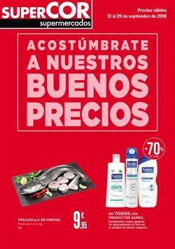 Ofertas de Supercor  en el folleto de Murcia