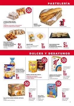 Ofertas de Kellogg's  en el folleto de Supercor en León