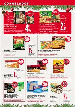Ofertas de Pescanova  en el folleto de Supercor en Torrevieja