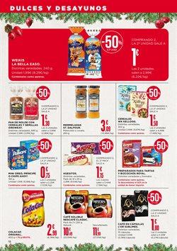 Ofertas de Nescafé  en el folleto de Supercor en León