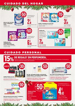Ofertas de Olay  en el folleto de Supercor en Madrid