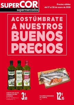 Ofertas de Supercor  en el folleto de Algeciras