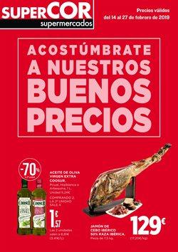 Ofertas de Supercor  en el folleto de Málaga