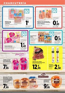 Ofertas de El Pozo  en el folleto de Supercor en Madrid