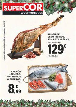 Ofertas de Supercor  en el folleto de Pinto