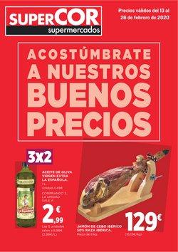Catálogo Supercor en Santander ( 6 días más )