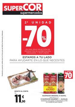 Catálogo Supercor en Murcia ( 3 días publicado )