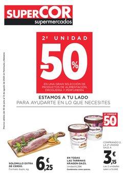 Catálogo Supercor en Paterna ( 7 días más )