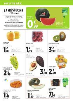 Ofertas de Paraguayos en Supercor