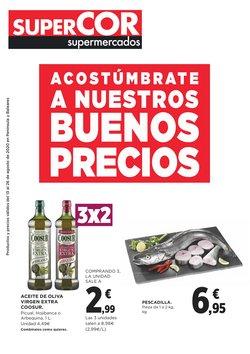 Catálogo Supercor en Paterna ( Publicado ayer )