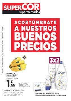 Catálogo Supercor en Zaragoza ( 5 días más )