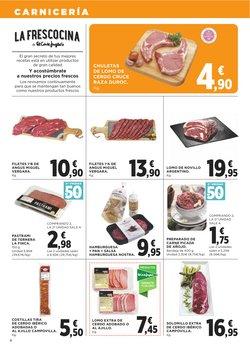 Ofertas de Carne picada en Supercor