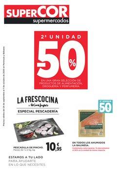 Catálogo Supercor en Sotogrande ( 2 días publicado )