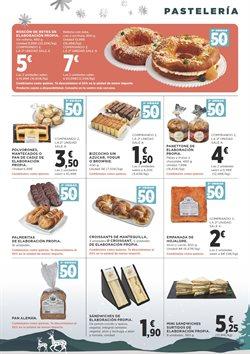 Ofertas de Sandwiches en Supercor