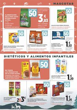 Ofertas de Galletas Digestive en Supercor