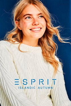 Ofertas de ESPRIT  en el folleto de Madrid