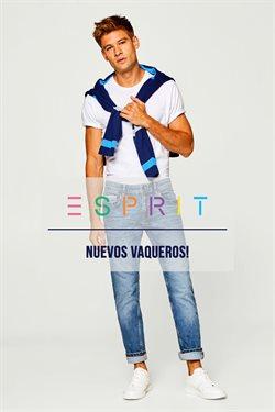 Ofertas de ESPRIT  en el folleto de León