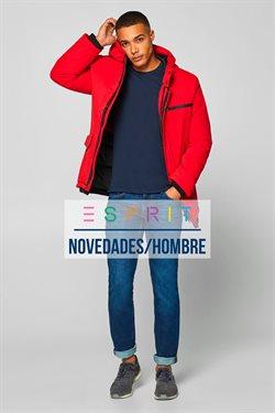 Ofertas de ESPRIT  en el folleto de Valladolid