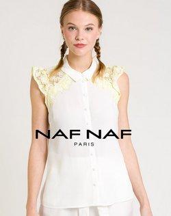 Catálogo Naf Naf en Cádiz ( Caduca mañana )