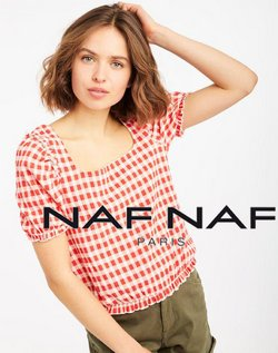 Catálogo Naf Naf ( 2 días más)