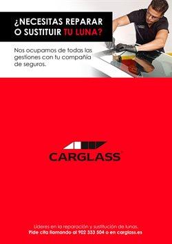 Ofertas de Carglass  en el folleto de Sevilla