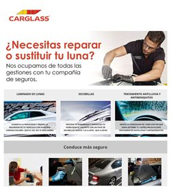 Catálogo Carglass ( Caducado)