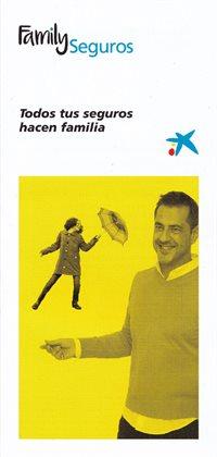 Ofertas de La Caixa  en el folleto de Barco de Ávila