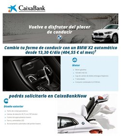 Catálogo La Caixa en Benalmádena ( 12 días más )