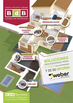 Ofertas de BdB  en el folleto de Almería
