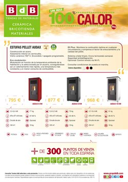 Ofertas de Siemens  en el folleto de BdB en Ponferrada