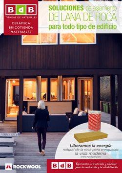 Ofertas de BdB  en el folleto de Murcia