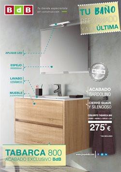 Ofertas de Jardín y bricolaje  en el folleto de BdB en Puertollano