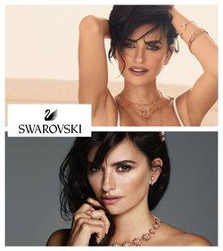 Ofertas de Primeras marcas  en el folleto de Swarovski en Torrevieja