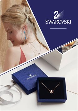 Ofertas de Primeras marcas  en el folleto de Swarovski en Ondara