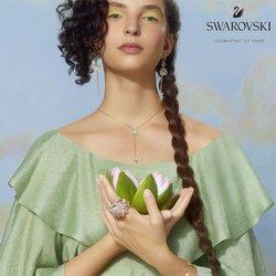Ofertas de Primeras marcas en el catálogo de Swarovski en Cornellà ( 5 días más )