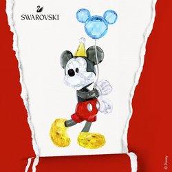Ofertas de Primeras marcas en el catálogo de Swarovski en Haro ( Más de un mes )
