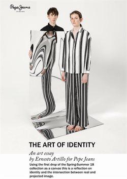 Ofertas de Pepe Jeans  en el folleto de Barcelona
