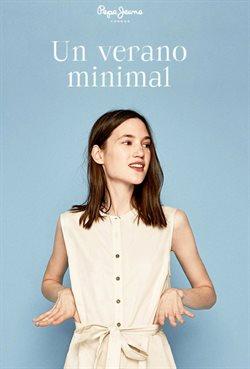 Ofertas de Pepe Jeans  en el folleto de Murcia