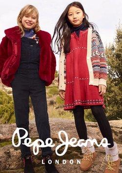 Catálogo Pepe Jeans en Elche ( 21 días más )
