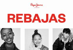 Ofertas de Pepe Jeans  en el folleto de Sevilla