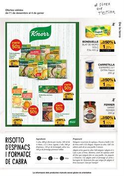 Ofertas de Risotto en Plusfresc